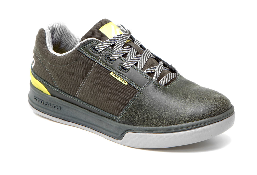 Five Ten Scofflaw MTB/BMX Shoes - Mens