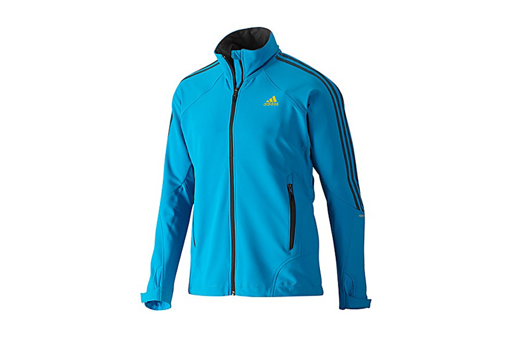Adidas Terrex Swift Softshell Jacket - Mens
