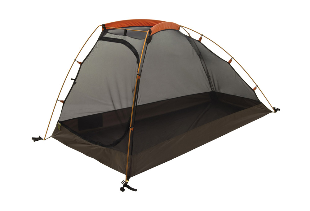 ALPS Mountaineering Zephyr 1 Tent - copper/rust,