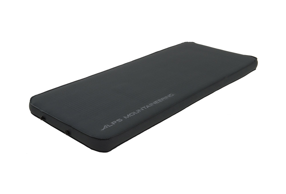 Alps Mountaineering Outback Mat - Charcoal, One Size