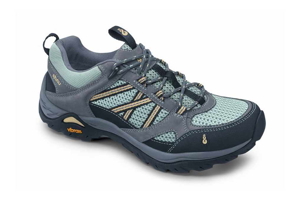 Ahnu Sequoia Shoe - Womens