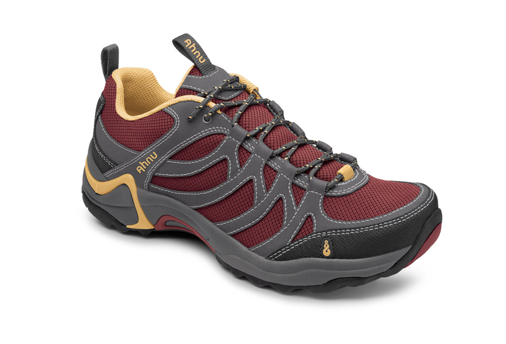 Ahnu Rockridge Shoe - Womens