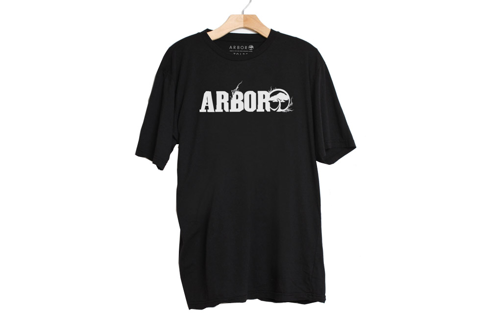 Arbor Rooted OC Tee - Mens