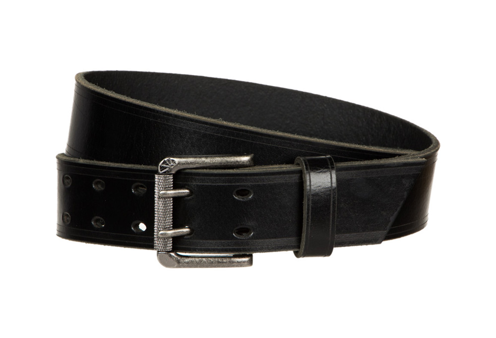 Armourdillo Rig Belt - black, medium