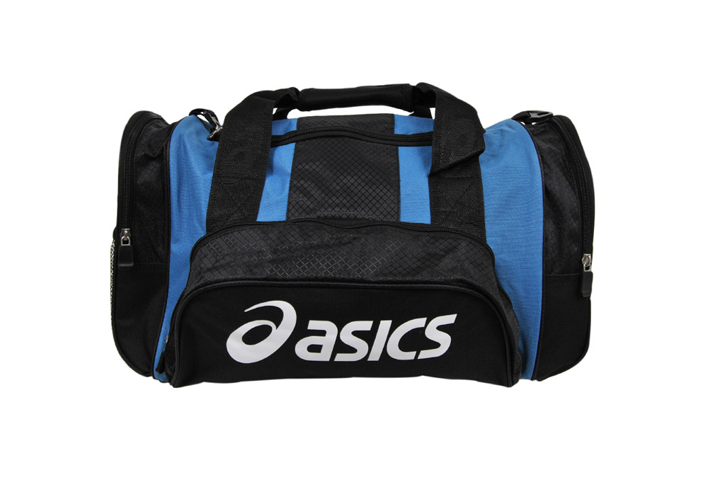 Asics Huddle Duffle MD