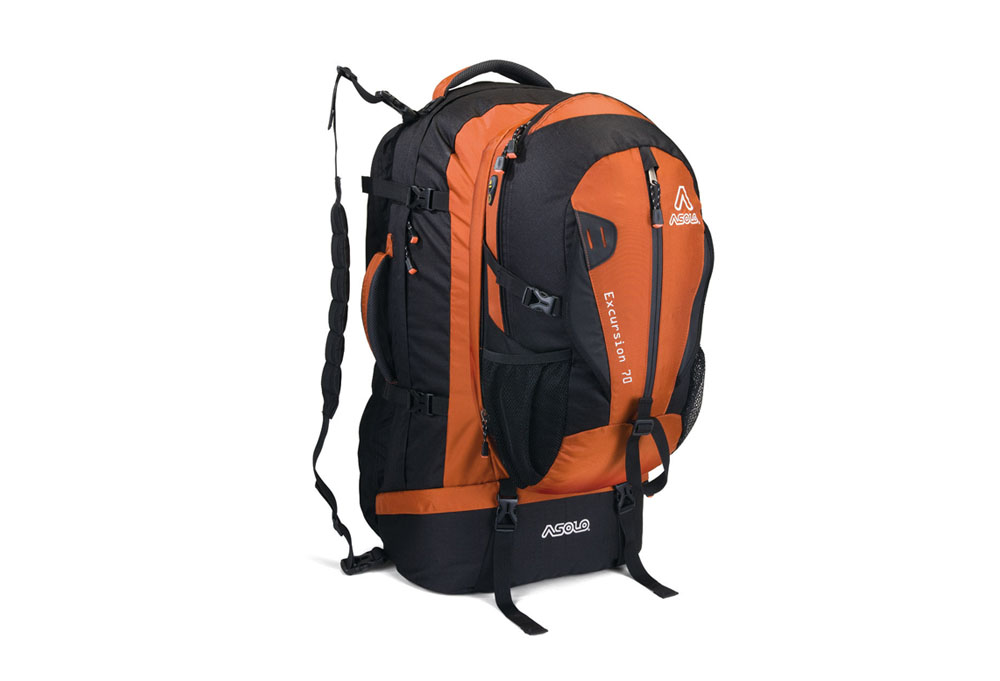 Asolo Excursion 60 Daypack