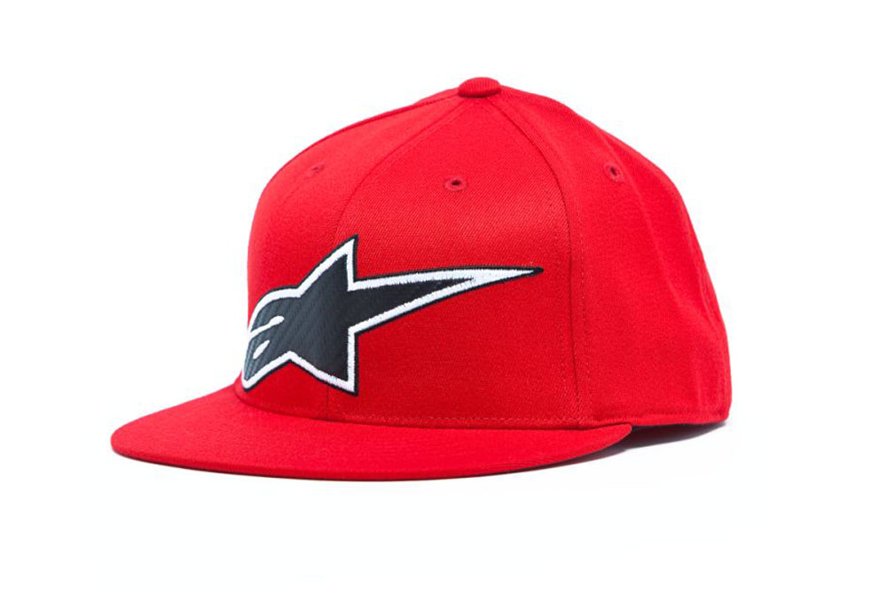 Alpinestars Carbon Fiber 210 Hat - Mens