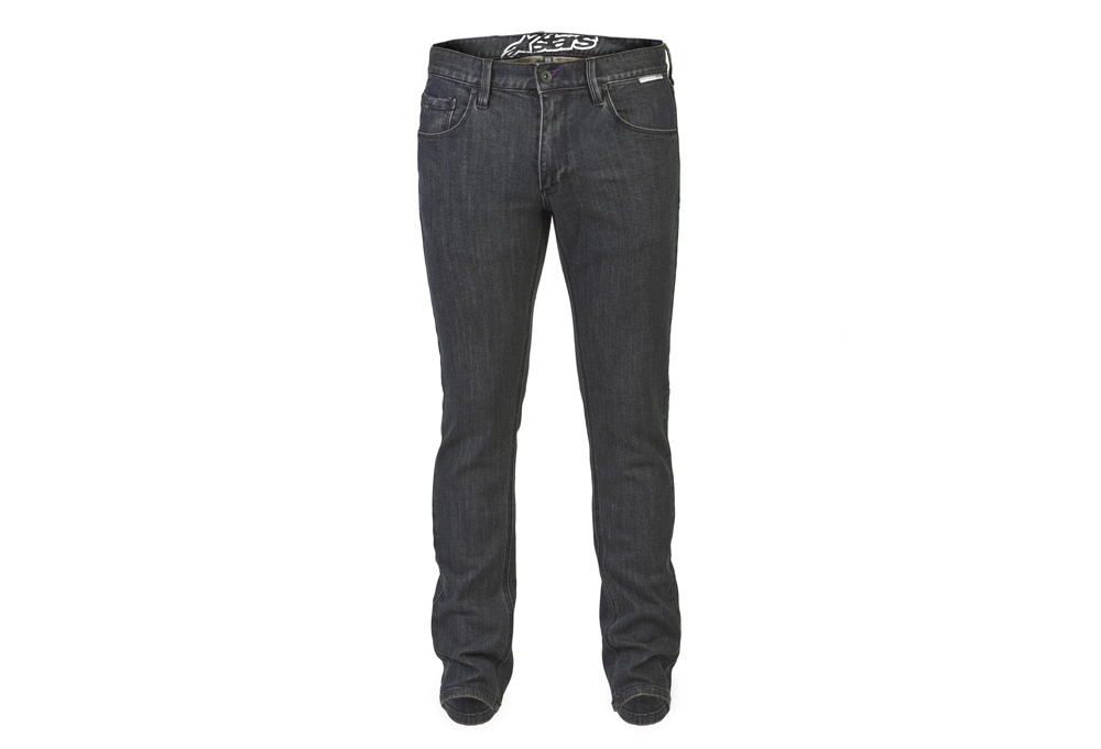 Alpinestars Killer Denim Pant - Mens - indigo rinse, size 36