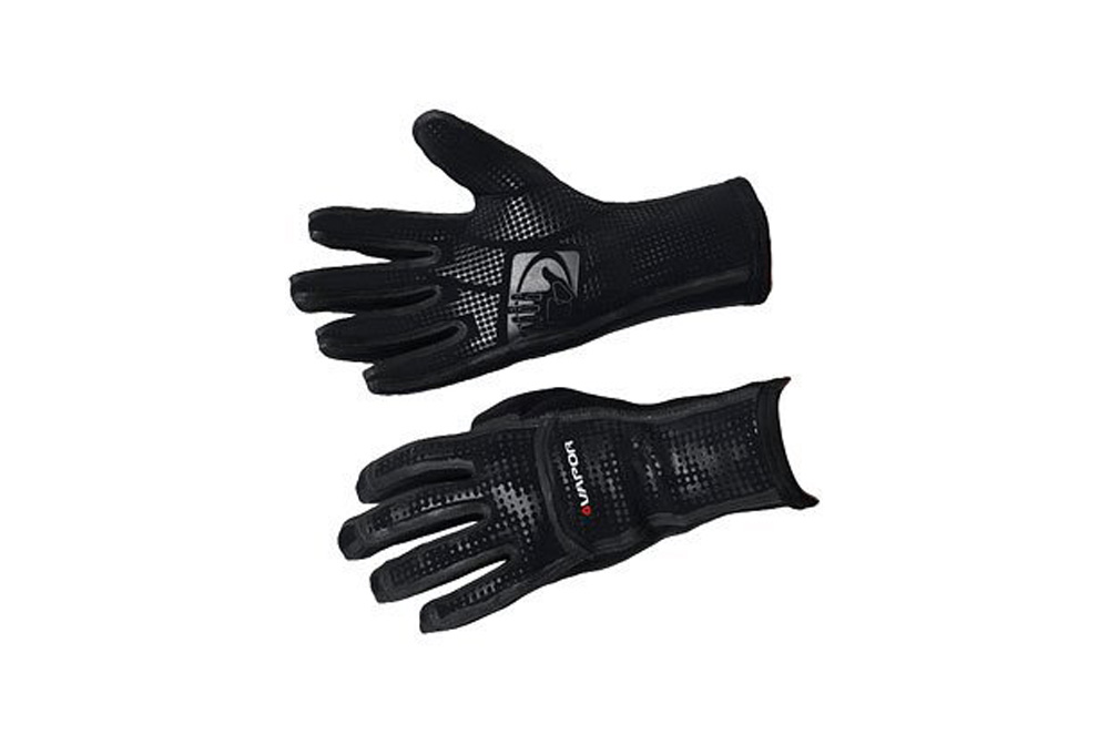 Body Glove Vapor 3mm Five Finger Glove