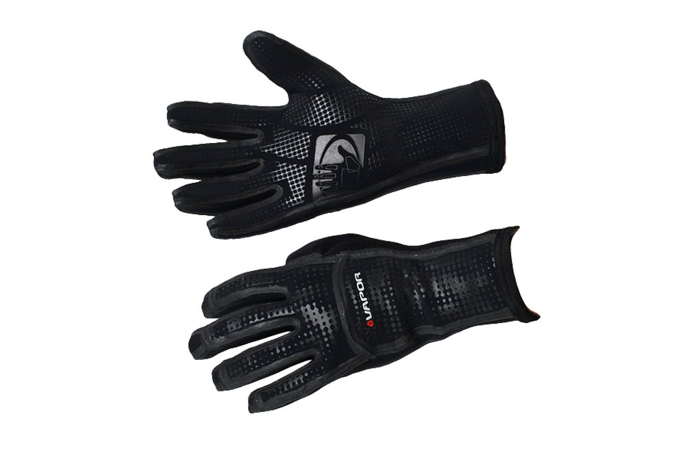 Body Glove 3mm Vapor Five Finger Glove - Mens