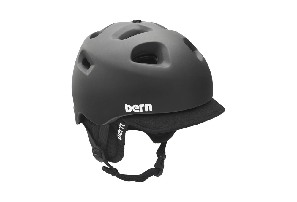 Bern G2 Snow/Bike Zip Mold -Mens