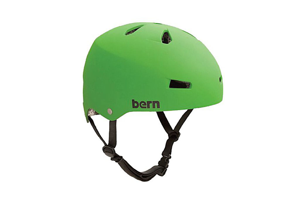 Bern Macon thin Shell CPSC Helmet- Mens