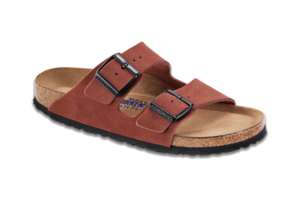 Birkenstock Arizona Sandal (Narrow) - Mens