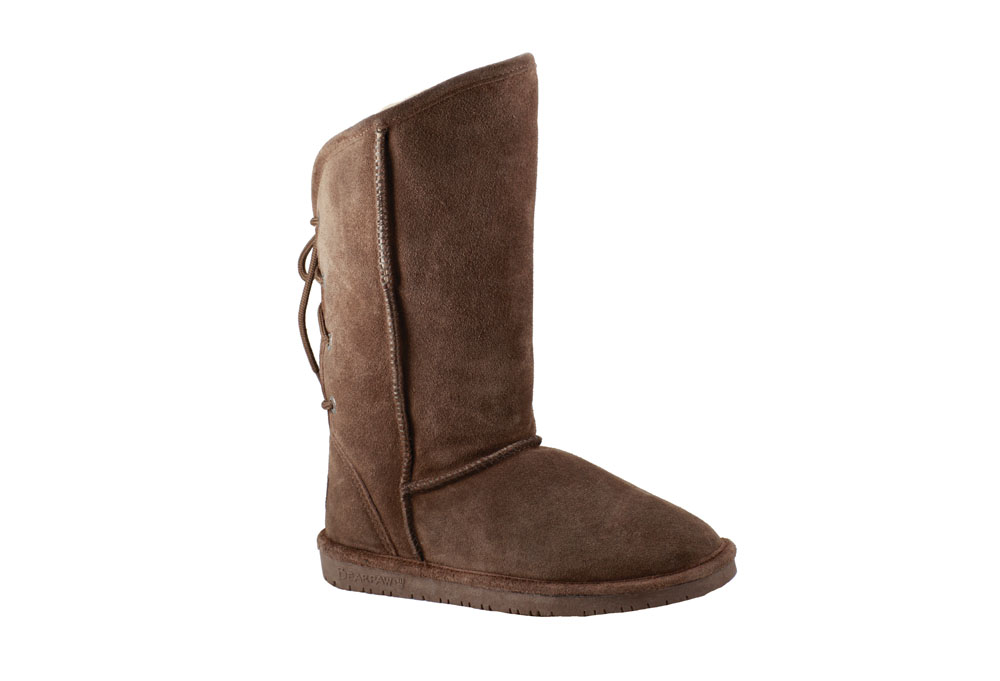 Bearpaw Emily Boot - Womens