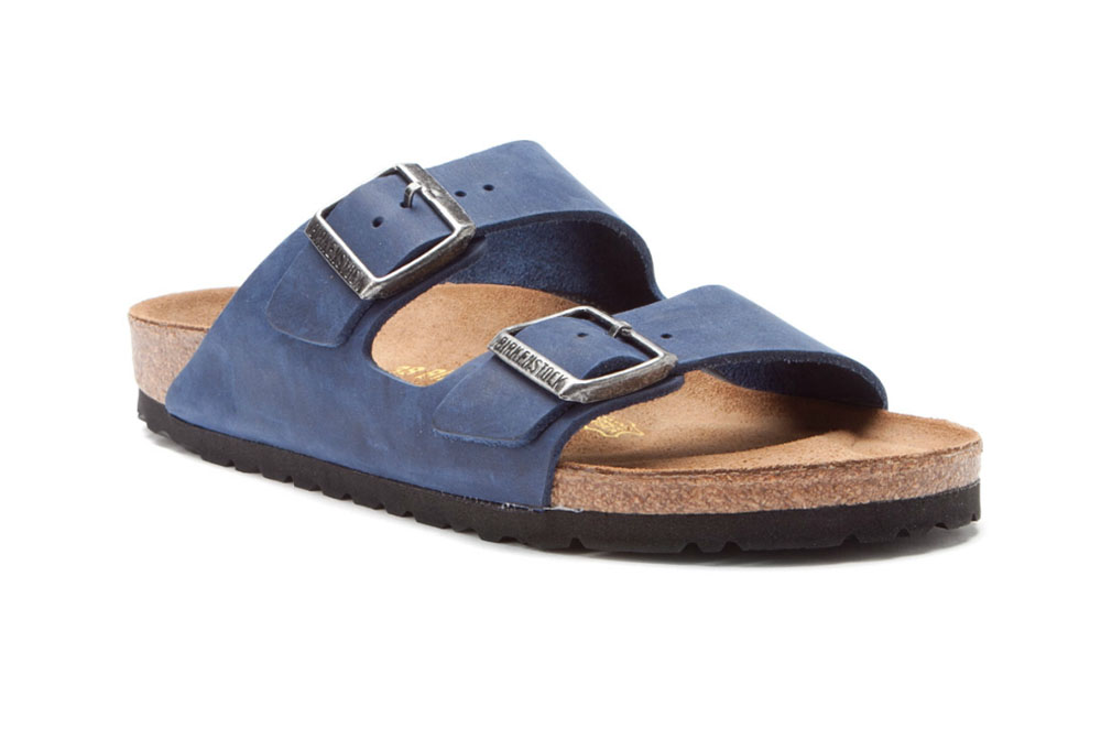 Birkenstock Arizona Sandal - Womens