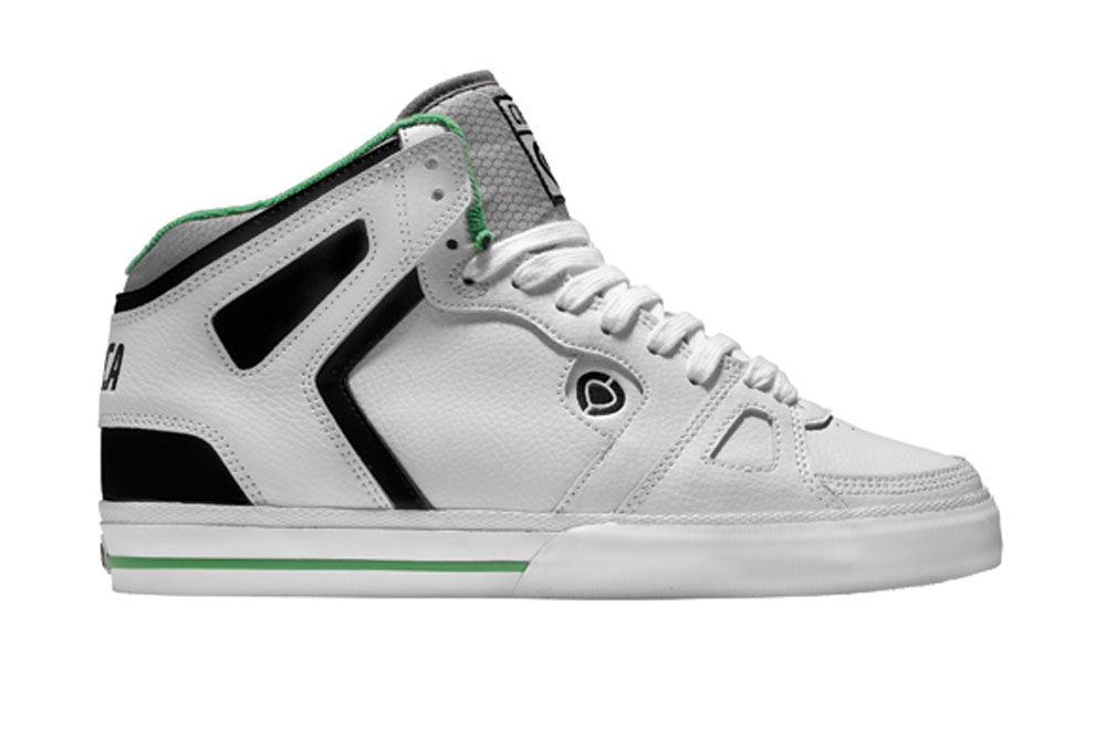 C1RCA 99 VULC Shoes - Mens