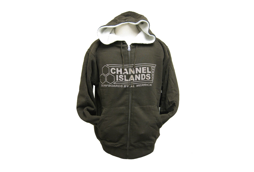 Channel Island Surfboards FLG Sherpa FZ