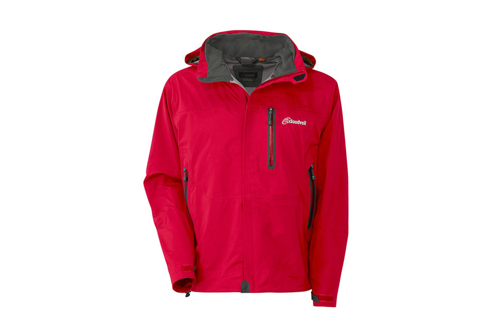 Cloudveil Koven Jacket - Mens