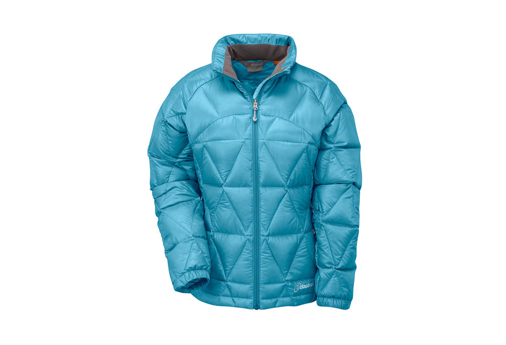 Cloudveil Endless Down Jacket - Womens
