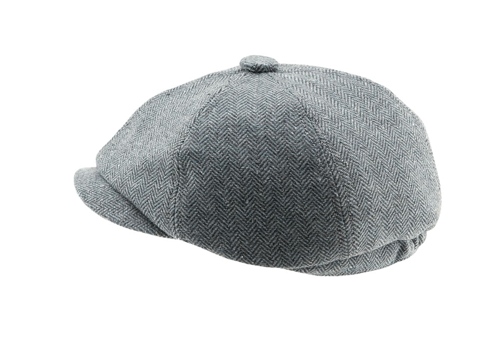 Coal Newsie Hat - Mens