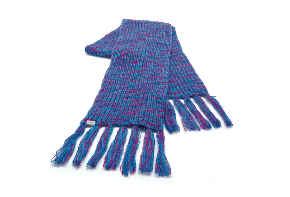 Coal Coco Scarf - Womens