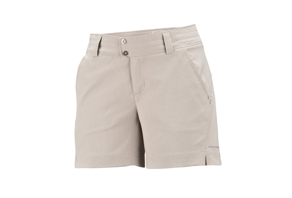 Columbia Silver Ridge Stretch Short - Womens