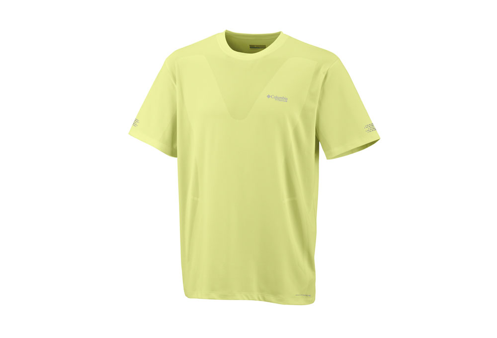 Columbia Trail Pro Freezer Crew - Mens