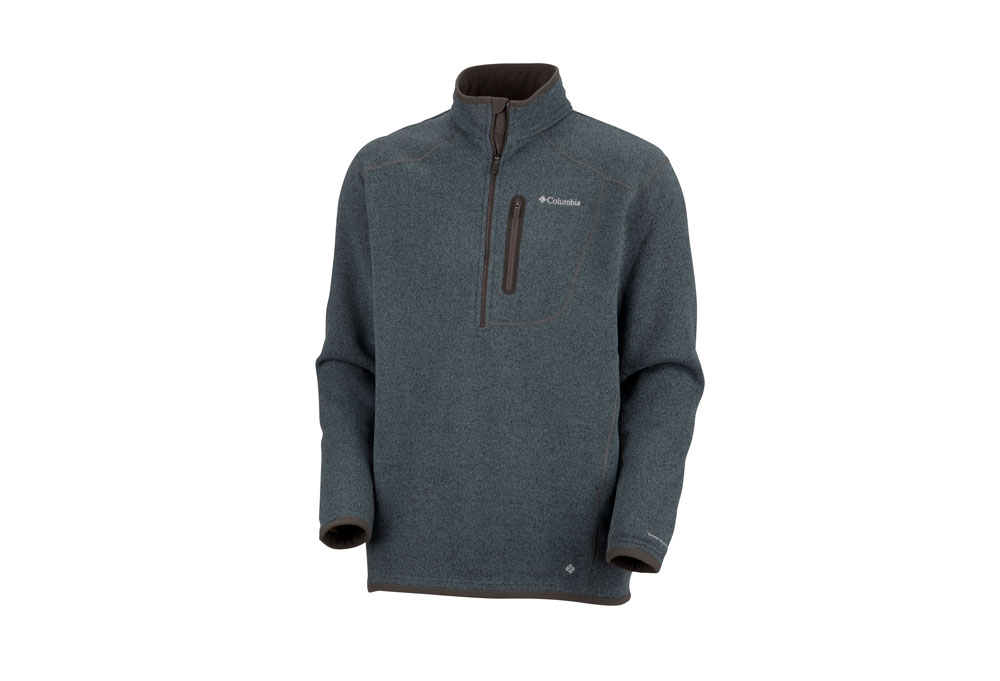 Columbia Altitude Aspect 1/2 Zip - Mens