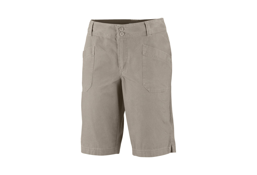 Columbia Willowdale Bermuda Short - Wms