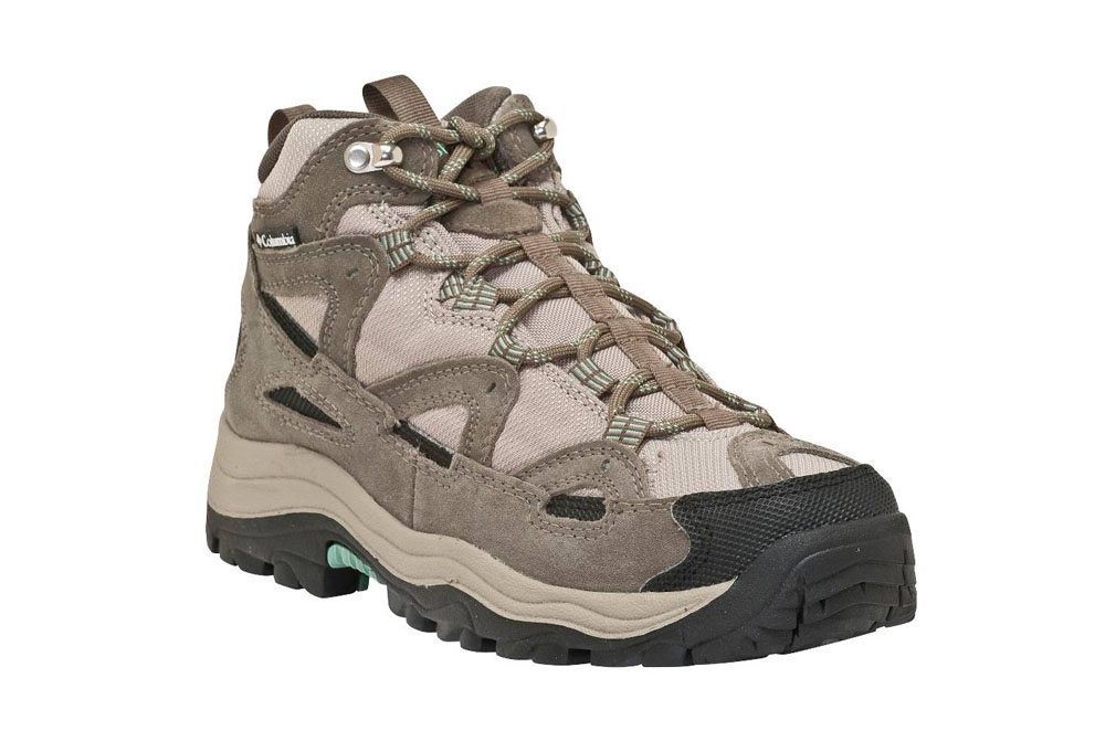 Columbia Coremic Ridge 2 Boot - Womens