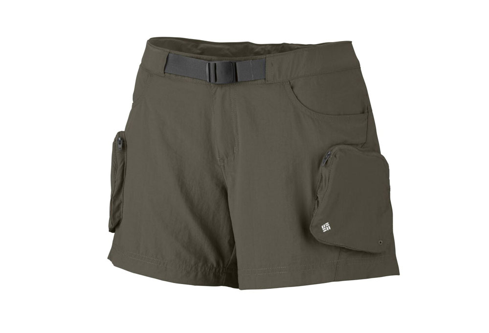 Columbia Cross On Over Cargo Short - Womens