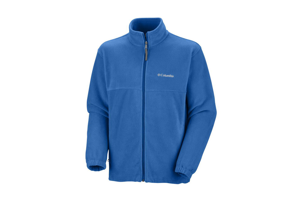 Columbia Steens Mountain Full Zip - Mens