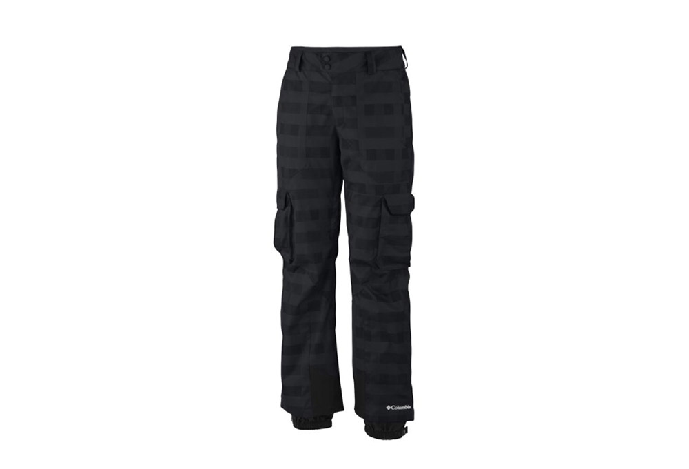 Columbia Tree Grinder Pant - Mens