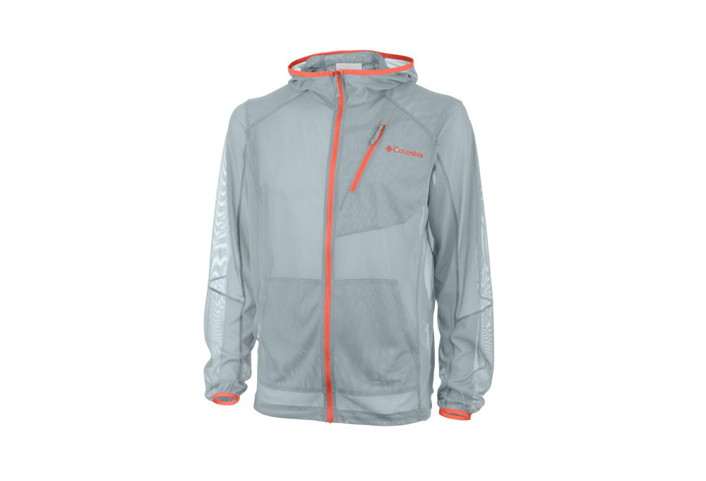 Columbia Insect Blocker Mesh Jacket - Mens