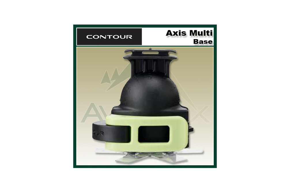 Contour Axis Multi Base