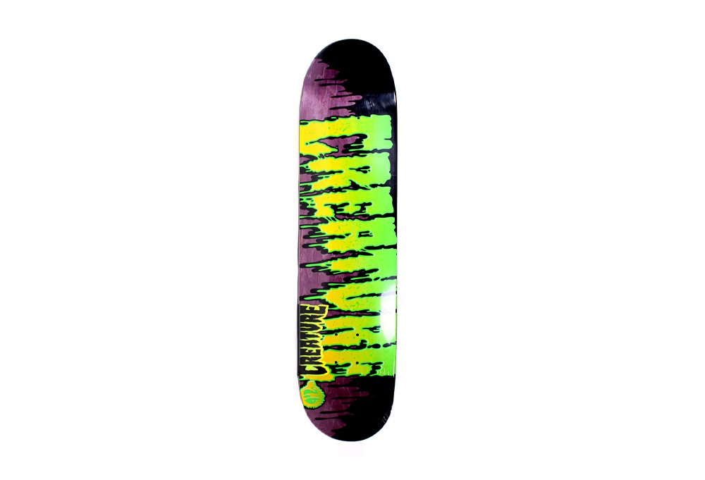 Creature Toxic Deck Seven Six Powerply Deck