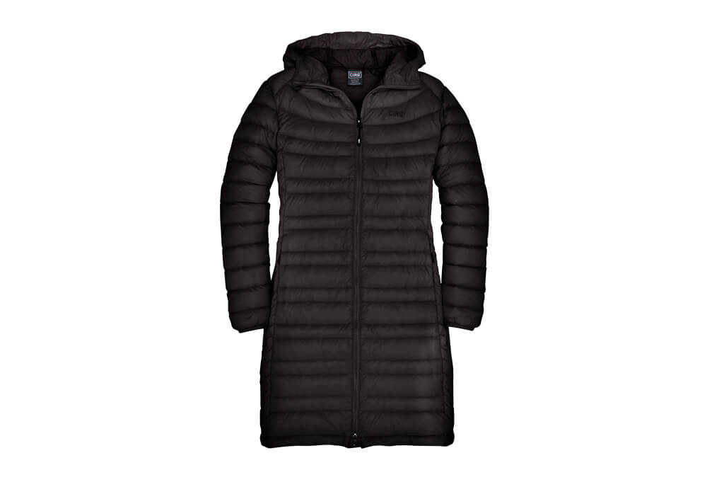 Cirq Shasta Down Hooded Parka - Women