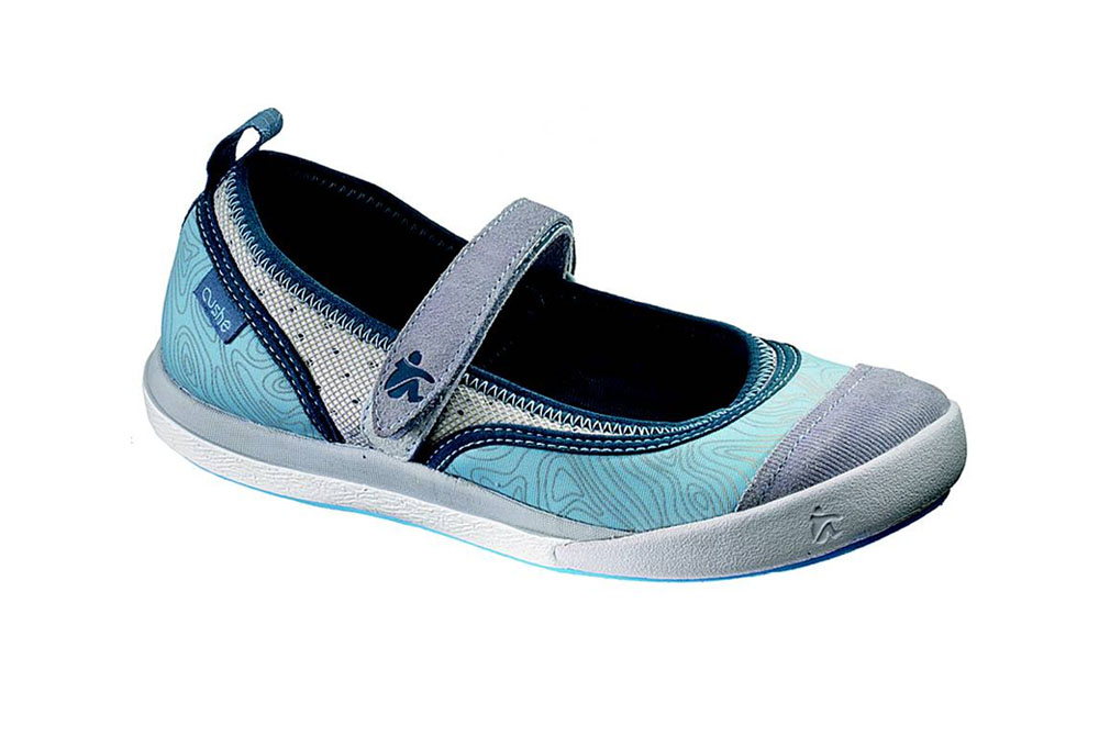 Cushe Ripple Shoes - Womens