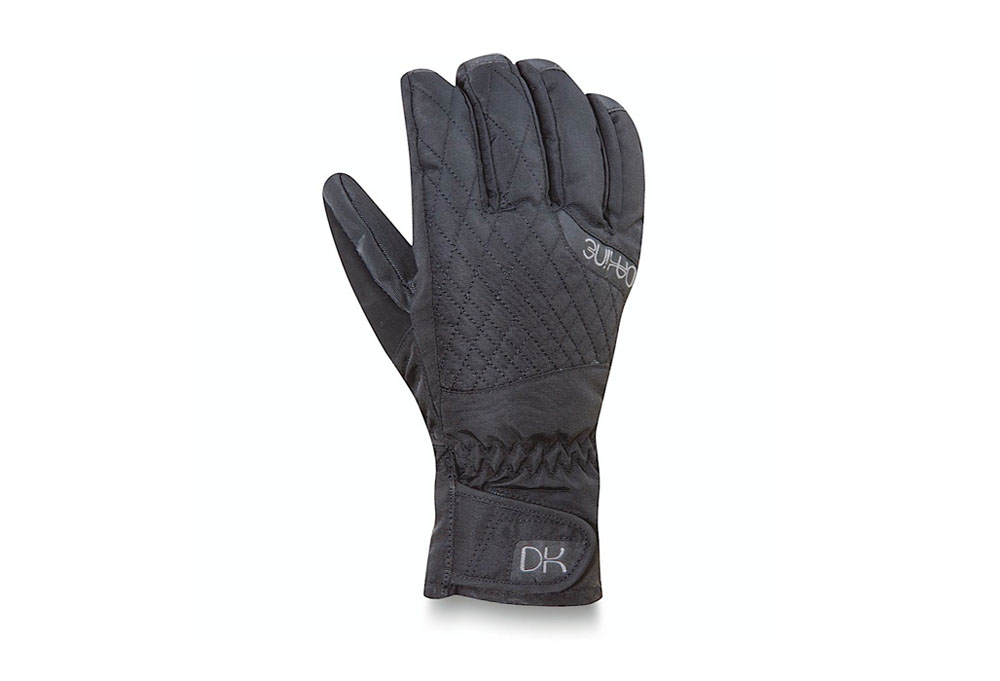 Dakine Camino Short Glove - Womens
