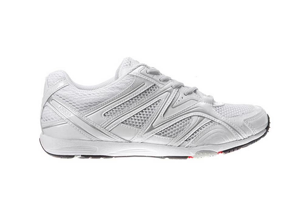 Ecco Sola Fitness Running Shoe - Womens