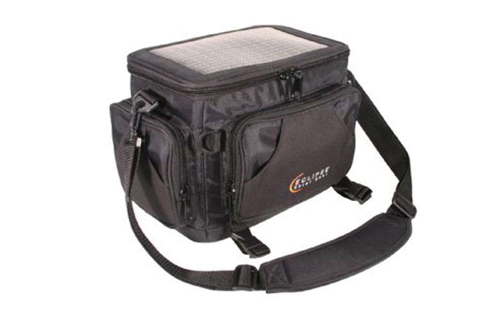 Eclipse Solar Gear Nova Solar Camera Bag - black, 15