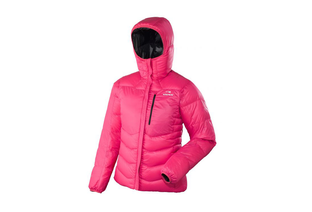 Eider Olan Jacket - Womens
