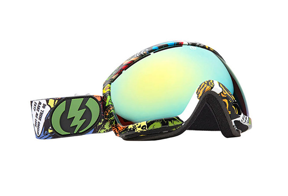 Electric Peter Line EG2.5 Goggle