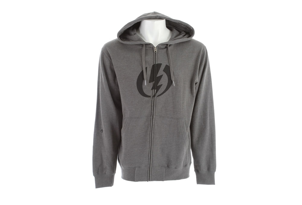Electric Standard Volt Basic Zip Hood - Mens