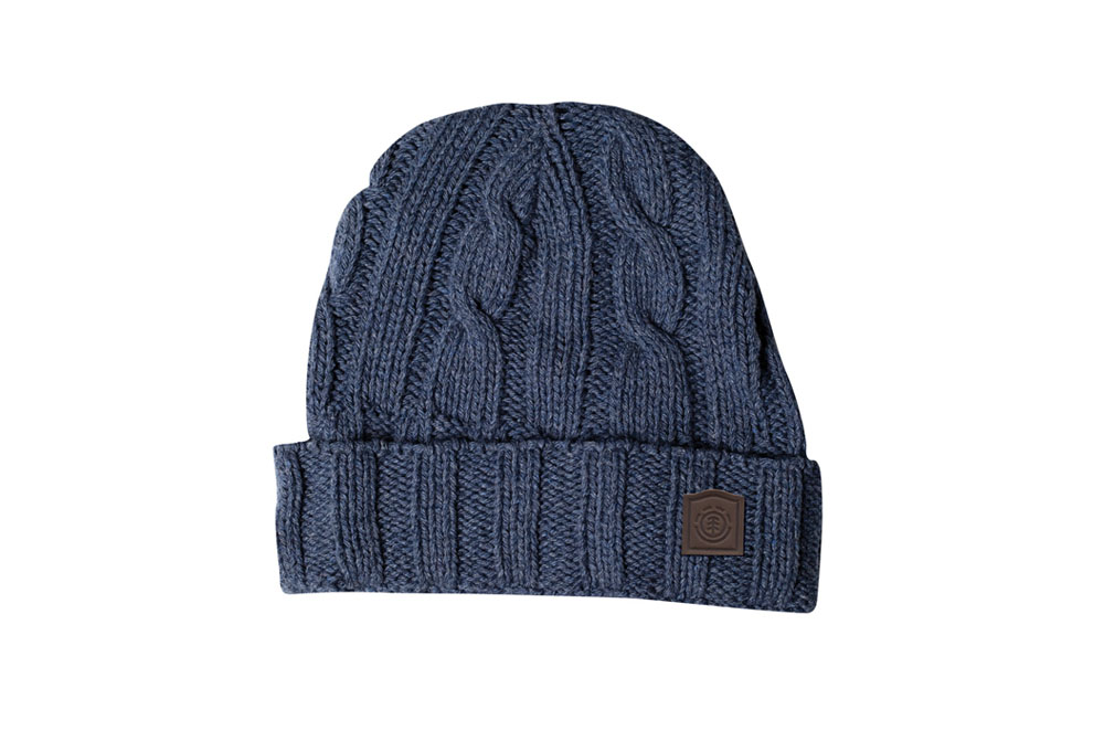 Element Brewer Beanie - Mens