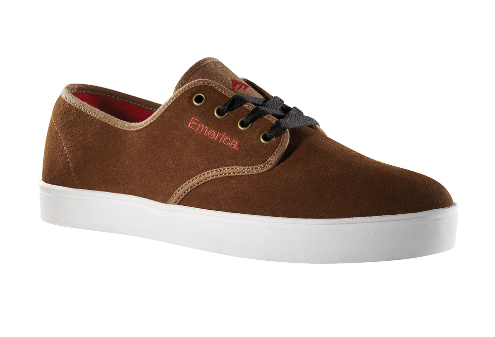 Emerica Laced Shoes - Mens