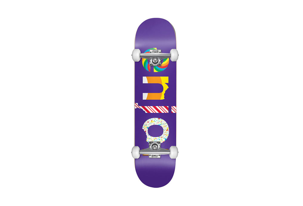 Enjoi Sweet Candy Complete 7.5
