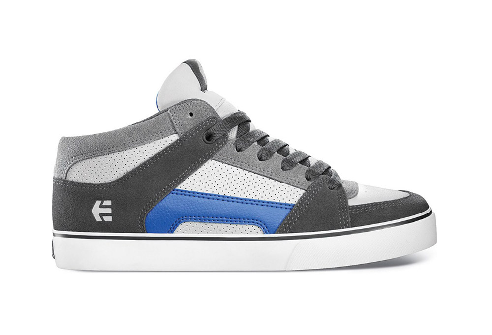Etnies Rvm Skate Shoes Etnies Rvm Shoe Mens Dark