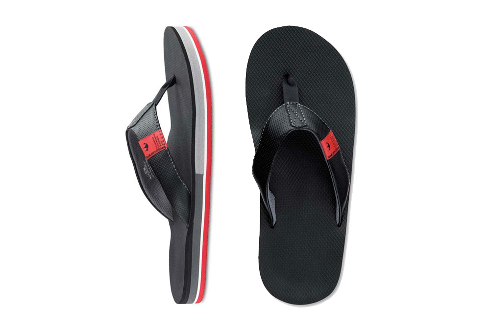 Freewaters The Dude Flip-Flops - Mens