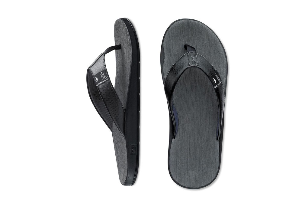Freewaters Cruz Control Flip-Flops - Mens